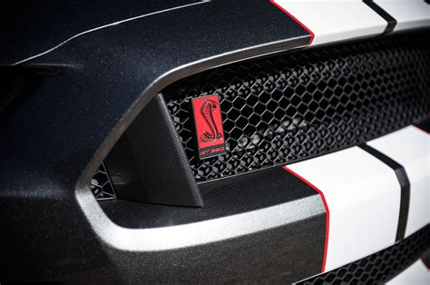shelby gt350 badge 2016 automobile all the magnificent 7