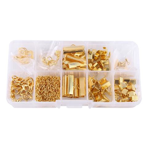 jewelry findings supplies a box of jewelry starter kit set jewelry findings