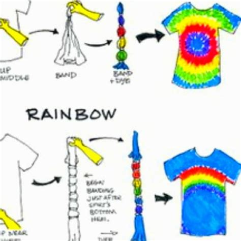 plan to try the rainbow one because i m crafty pinterest we the o jays and the rainbow