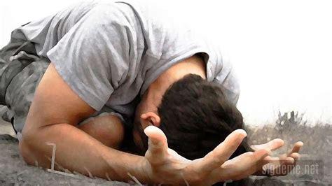 imagenes hombres orando a dios la oracion es rendicion mateo 26 42 e stanley jones