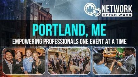 upcoming network work portland