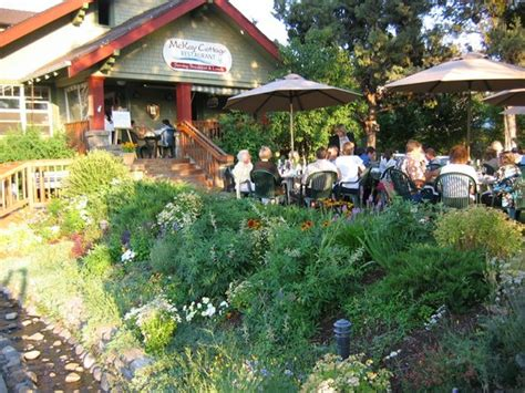 The Cottage Bend Or by Mckay Cottage Restaurant Jpg