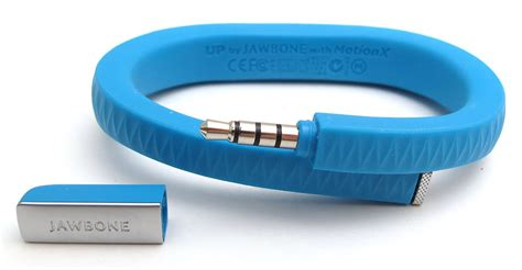 Jawbone Up activity tracker review ? The Gadgeteer