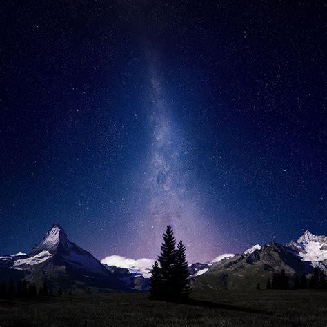 wallpaper langit biru malam langit malam lanskap wallpaper sc android