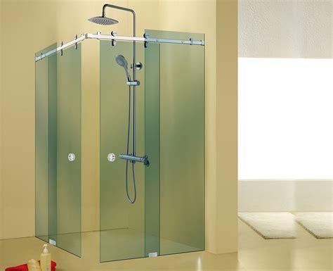 Shower Door Reviews Glass Shower Door Review
