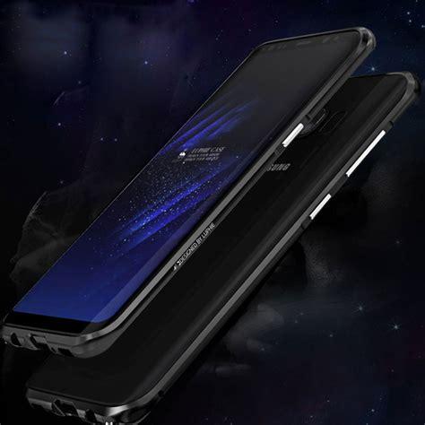 Sword Blade Bumper Anti Impact For Samsung Galaxy S7 Flat Silver luphie blade sword samsung galaxy s8 aluminium bumper black