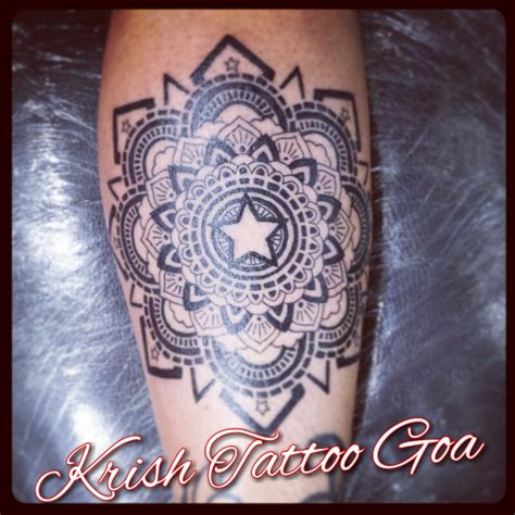 Tattoo Prices Goa | goa tattoo krish custom tattoos reputable goa studio