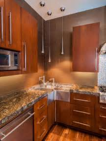 Kitchen Designs With Corner Sinks Corner Kitchen Sink Ideas Pictures Remodel And Decor