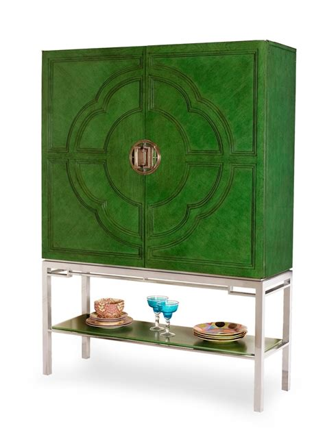 Lotus Bar Cabinet 40 Best Images About Color Design Emerald On Pantone Color Furniture And Robert Allen