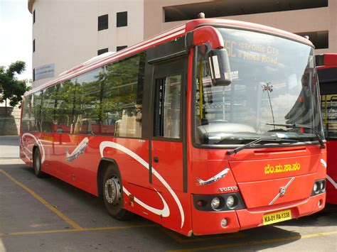 Volvo It Company In Bangalore Redbus Continues To Dominate In India But That S Not What