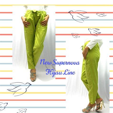Celana Panjang Kerja Wanita Jegging Biru Fit L celana kerja panjang wanita murah standar i shoppedhere