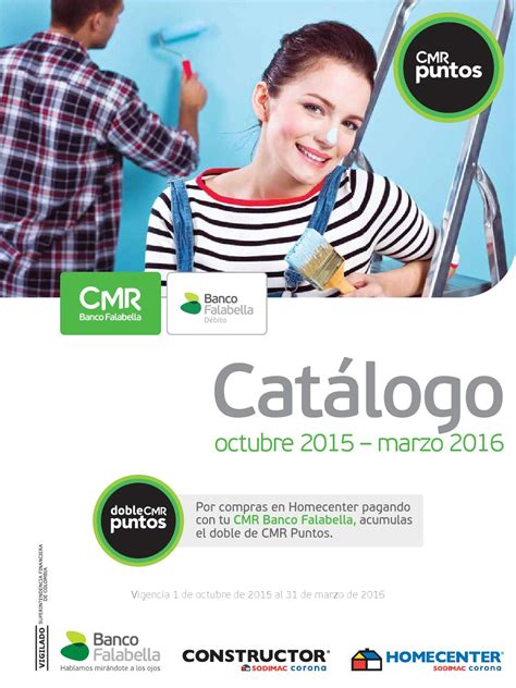 catalogo tarjetas pelanas by pelanas issuu cat 225 logo cmr puntos homecenter by banco falabella colombia