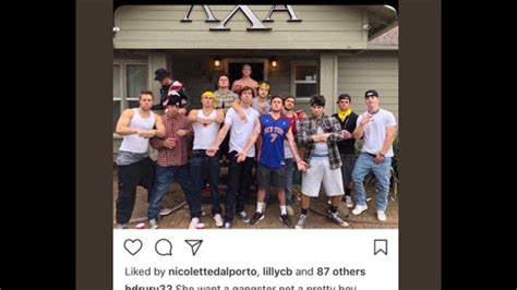 newscentermaine com cal poly fraternity suspended after