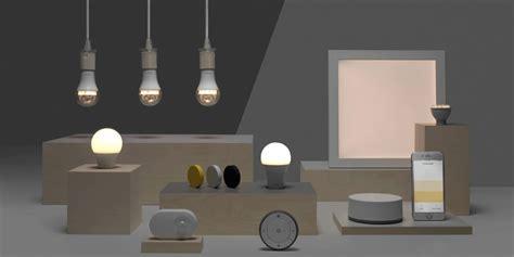 ikea smart light homekit ikea launches homekit support for tr 229 dfri smart lighting
