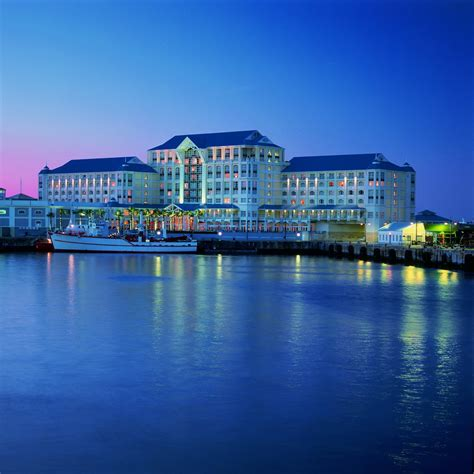 Societi Bistro Winner A At The Table Bay Hotel