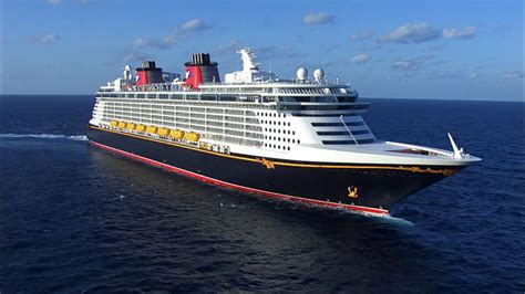 disney magic boat disney cruise ship records its 12th perfect health score