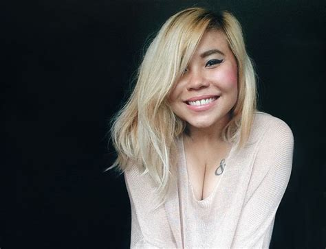 hair color for filipina woman filipina blonde hair pinterest girls blondes and