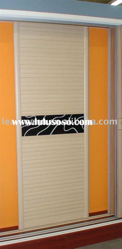 Wardrobe Shutters by Wardrobe Shutter Door Wardrobe Shutter Door Manufacturers In Lulusoso Page 1