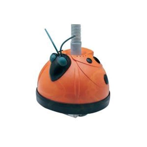 hayward aqua bug above ground automatic pool cleaner 500
