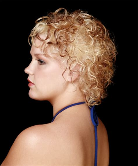 short hair cuts for natural curly hair front and back views short curly hairstyles beautiful hairstyles