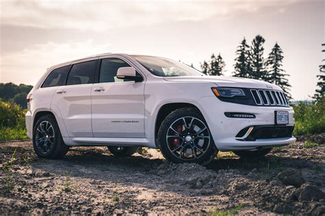 Review 2015 Jeep Grand Review 2015 Jeep Grand Srt Canadian Auto Review