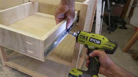 diy kitchen island cart diy projects with pete