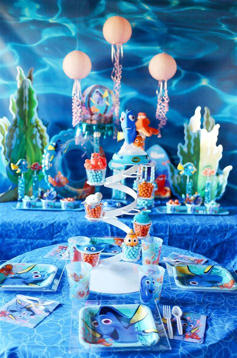 42 best images about finding theme on pinterest 17 best images about finding dory party ideas on pinterest