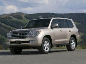 Toyota Landcruser 2011 Toyota Land Cruiser Price Photos Reviews Features