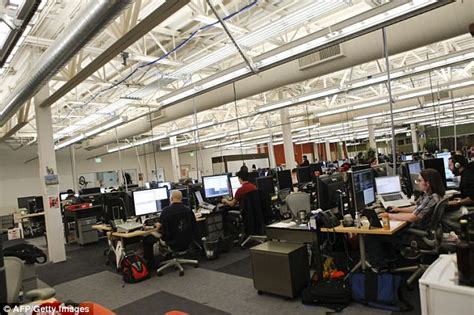 facebook open floor plan forget the free food and drinks the workplace is awful
