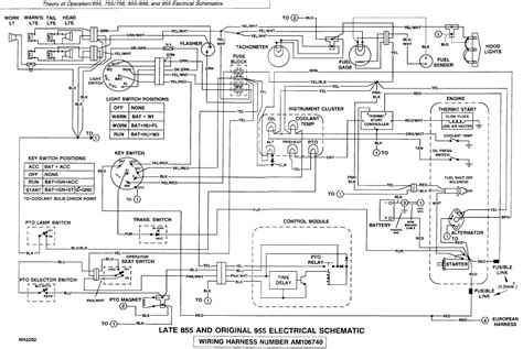 deere l120 pto clutch wiring diagram wiring diagram