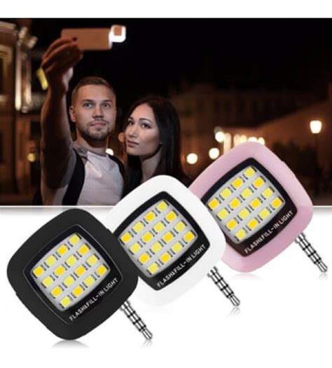 Lu Flash Selfie 16 Led buy 16 led mobile selfie flash light at just rs 150 earticleblog