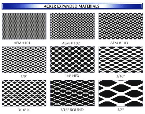 Harga Perforator by Stainless Steel Expanded Mesh Newcore Global Pvt Ltd