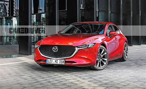 2020 Mazda 3 Hatch by 2020 Mazda 3 More Power And Efficiency For One Of Our