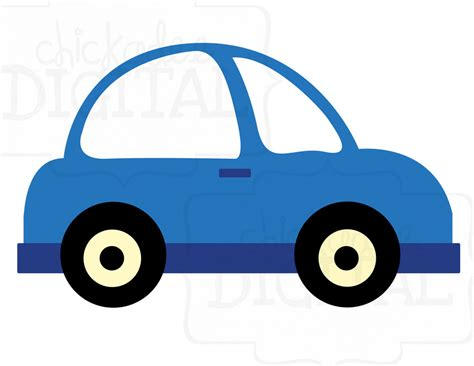 car toy clipart blue toy car clipart clipart suggest