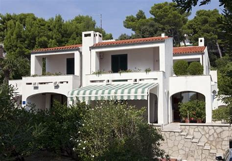 1 Bedroom House apartments villa marija brela soline romana ribi i