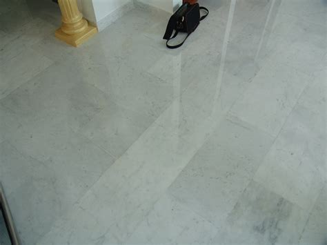 piastrelle marmo pavimenti in marmo fabulous simple lucidare with