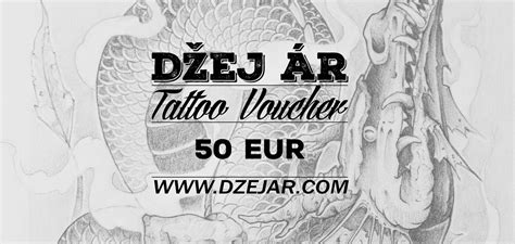 tattoo voucher tattoo voucher džej 193 r weni