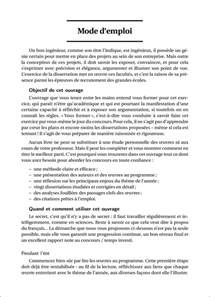 Introduction In Dissertation Comment R 233 Diger Une Introduction De Dissertation