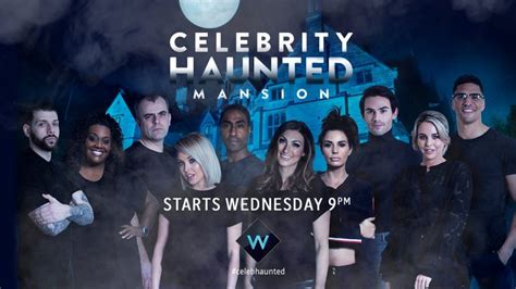 celebrity ghost hunt catch up uktv s after dark billboard haunts the public ahead of