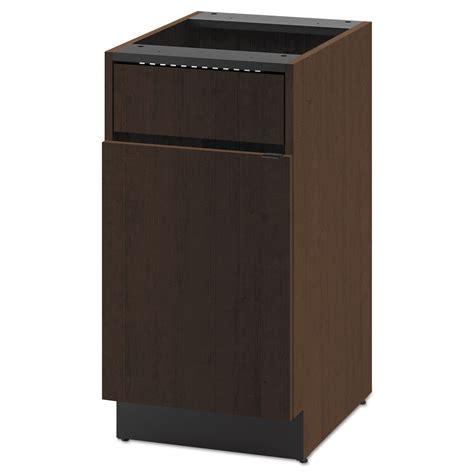 18 base cabinets hon hospitality single base cabinet door access panel 18 x honhpbc1f1d18mo ebay