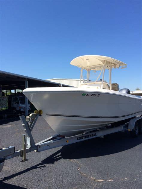 boats like cobia 2015 cobia 237 yam 300 like new sold the