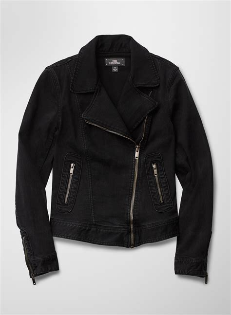 the moto jacket the castings moto jacket aritzia