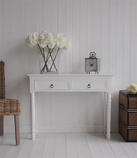Narrow White Console Table Narrow Hallway Furniture Narrow White Console Table Narrow Console Table Interior Designs