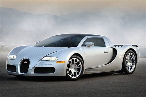 Supercar Or Pickup Truck New Bugatti Veyron Concept