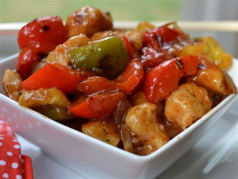 Sweet Sour by Sweet And Sour Pork Recipe Recipe Dishmaps