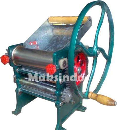 Mesin Pencacah Rumput Bandung jual mesin pencetak mie manual di bandung toko mesin