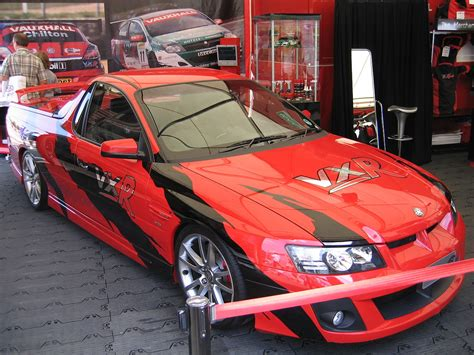 vauxhall vxr maloo modern two doors and a big boot page 3 hsv monaro