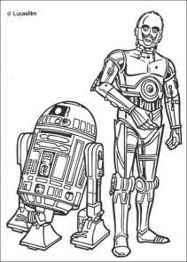 r2d2 coloring pages r2 d2 and c 3po coloring pages hellokids