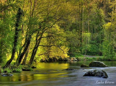 imagenes de paisajes gallegos pantallas de fondo paisajes naturales de gif con