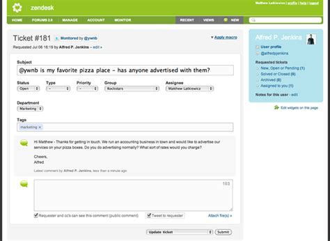 Zendesk Help Desk by Integration Images Zendesk